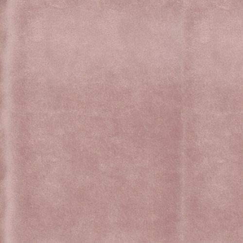 Terciopelo rosa palo